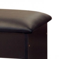 Alpha Black Stool