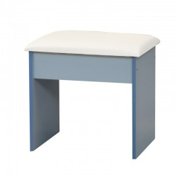 Alpha Blue Stool