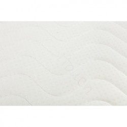 "4ft EuroMEM 6"" Reflex Foam + 2"" Memory Foam Roll Up 8"" Mattress"