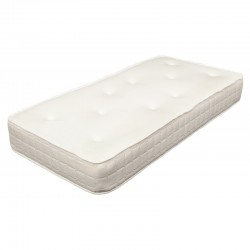 3ft Hilton 10 Memory Foam Sprung Mattress