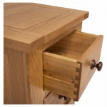 Allendale Bedside Table Set of 2