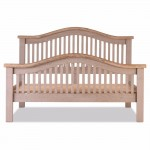Scotia 6ft Curved  Bed