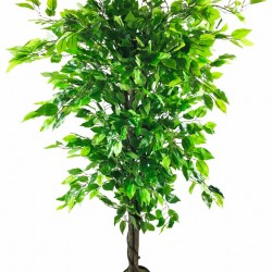 Artificial Ficus Tree 193cm