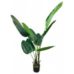 Artificial Travelling Banana Tree 148cm