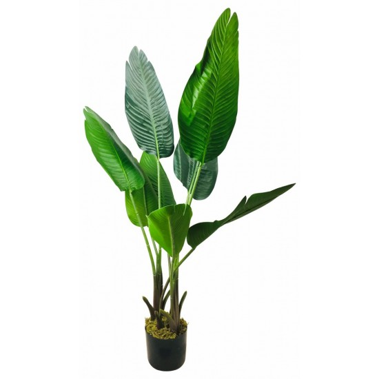 Artificial Travelling Banana Tree 112cm