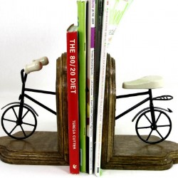 Cycle Bookends