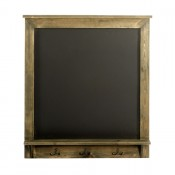 Blackboard with Hooks (7)
