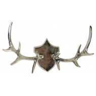 Stag Antlers Wall Decor 41cm