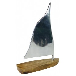Boat Decoration 44cm