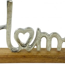 Home Letters On Base 31cm