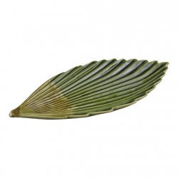 Woodland Leaf Trinket Dish
