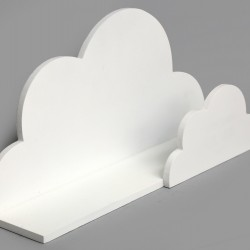 Cloud Shelf 40cm