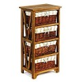 Storage Cabinets & Bookends
