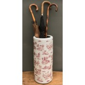 Metal Jar & Umbrella Stand (8)