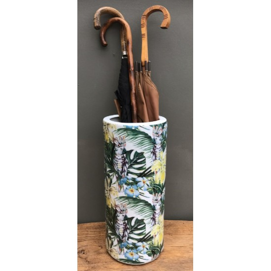 Tropical Umbrella Stand