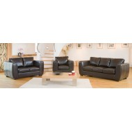 Mid-Size Bonded Leather