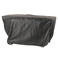 Universal Flatbed Barbecue Cover