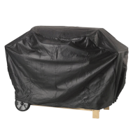 Universal Hooded Barbecue Cover