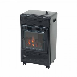 Living Flame LPG Heater