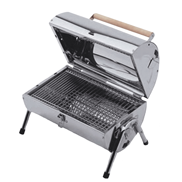 Explorer Charcoal Barbeque
