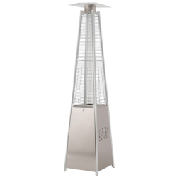 Tahiti Flame Patio Heater