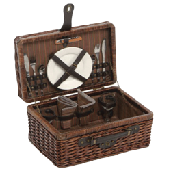Romantic Picnic Hamper
