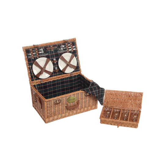 Paddington Picnic Hamper