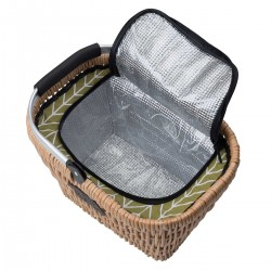 Cooler Basket Hamper