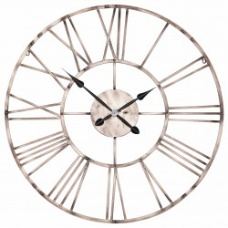 Crown Wall Canopy & Wall Clocks