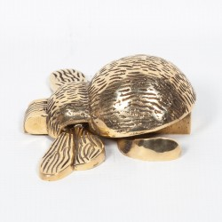 Brass Bee Door Knocker