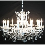 Glass Chandeliers (15)