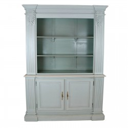 Cupboards & Bookcase