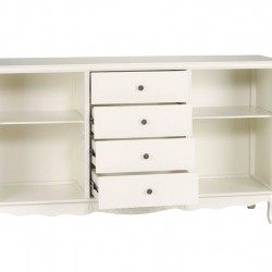 French Cream Sideboard