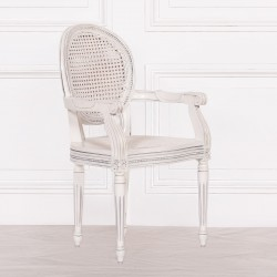 Chateau Rattan Dining / Bedroom Arm Chair