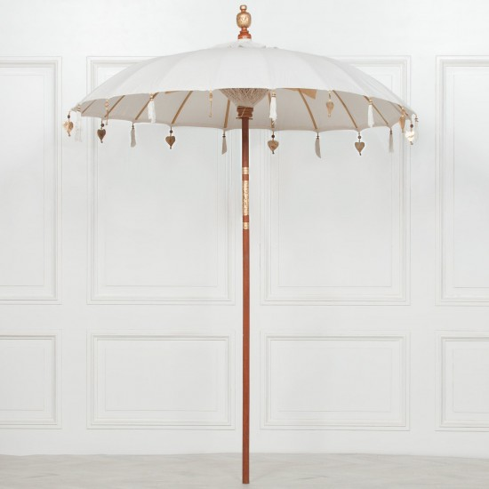 Bali Outdoor Parasole Umbrella