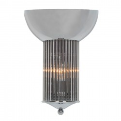 Deco Wall Light with Uplight